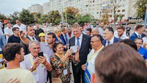 alegeri presedinte romania noiembrie 2019